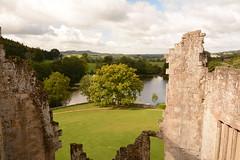 DSC_1696 (amoamas07) Tags: oldwardourcastle englishheritage castle ruin