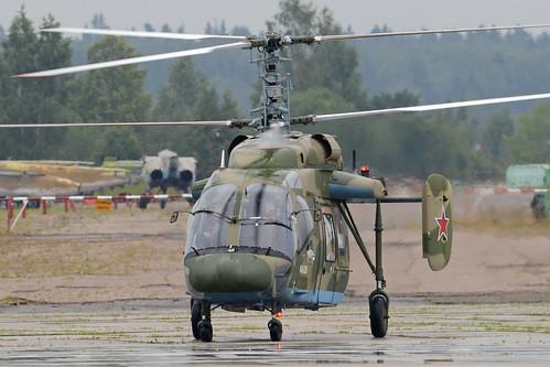 Kamov Ka-226 [ID unknown]