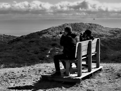 Sylt 2017 - Looking into the distance