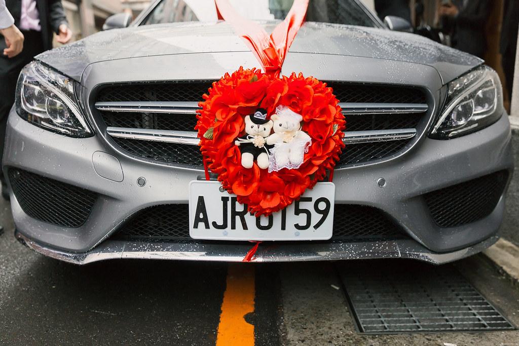 055台北 婚禮紀錄