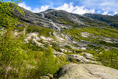 Nigardsbreen, Norway (dconvertini) Tags: nigardsbreen norway