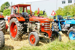 Hürlimann 30.7.2017 1945 (orangevolvobusdriver4u) Tags: 2017 archiv2017 traktor tractor tracteur klassik classic vintage oldtimer bleienbach schweiz suisse switzerland bleienbach2017 hürlimannswitzerland hürlimann huerlimann