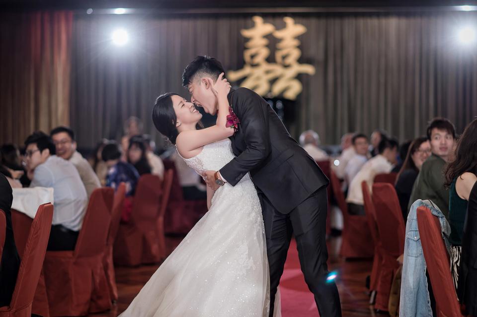 高雄婚攝 國賓大飯店 婚禮紀錄 J & M 083