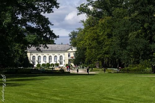 Cieplice Zdrój, Edward's Pavillon