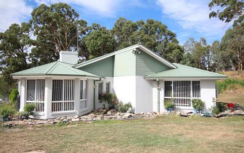 278 Ferndale Road, Oberon NSW