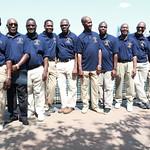 Groupe d'Hommes Fellowship Trip