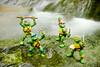 Ninja Dordokak - Tortugas Ninja - Ninja Turtles (Hanzo STD) Tags: a550 dslr euskadi sonyalphaa550 macros macro animales animals ninja turtles