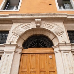 Portal (Navi-Gator) Tags: portal door architecture italy verona