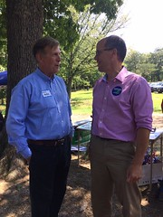 """Alexandria Dems on Labor Day • <a style=""""font-size:0.8em;"""" href=""""http://www.flickr.com/photos/117301827@N08/36238151143/"""" target=""""_blank"""">View on Flickr</a>"""