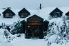 Cradle Mountain Lodge Reception 6Sept (ben_oloughlin) Tags: 2435mmf2dghsm|a sigma vscofilm snow cradle mountain lodge