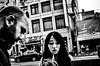 Juste une question (www.danbouteiller.com) Tags: japan japon japonia japanese japonais japonaise osaka kansai city ville urban urbain street streetscene streetlife streets streetshot streetphoto streetphotography photoderue photo rue photographer photography people man homme femme fille girl face visage scene mono monochrome monochromatic black white noir blanc nb bw noiretblanc noirblanc blackandwhite blackwhite blacknwhite ricoh ricohgr ricohgr2 ricohgrii gr gr2 grii compact contrast contraste 28mm 28 outside extérieur asia asie asiatique asian asianethnicity
