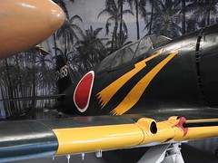 "Mitsubishi J2M Raiden 11 • <a style=""font-size:0.8em;"" href=""http://www.flickr.com/photos/81723459@N04/36320360921/"" target=""_blank"">View on Flickr</a>"
