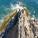DSC08214 - Sharp Cliffs