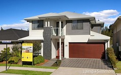 28 Townsend Crescent, Ropes Crossing NSW