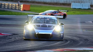 Porsche 911 GT3 R / Kévin Estre / Peter Terting / Attempto Racing