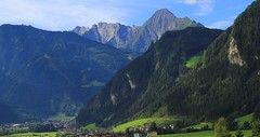 Zillertal Alps - Austria (18) (Richard Collier - Wildlife and Travel Photography) Tags: landscape austria zillertal zillertalalps mountains