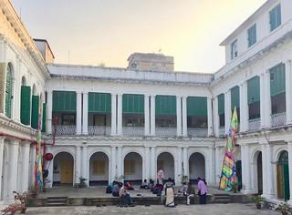 Kurmatouli, Chitpur, Jorasanko