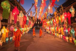 chiang mai - thailande 16