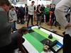 Robocup Junior NZ Nationals 17 (Samuel Mann) Tags: robocup competition computer robot school dunedin soccer
