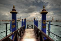 Venezia (Ruinenvogel) Tags: italy italien italia accademia guidecca canal grande canalgrande maria salute venedig venice venezia hdr ngc flickrtravel award