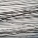 Gros cordage fait d'un ensemble de diverses fibres végétales, synthétiques ou de fils métalliques