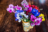 20170803 Switzerland 07194 -1 (R H Kamen) Tags: stilllife switzerland valdebagnes valaiscanton verbier flowers highangleview rhkamen summer valais