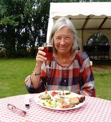Cheers! (Jaedde & Sis) Tags: cheers mom mor portrait drink food risebryggeri unanimous challengefactorywinner thechallengefactory storybookwinner