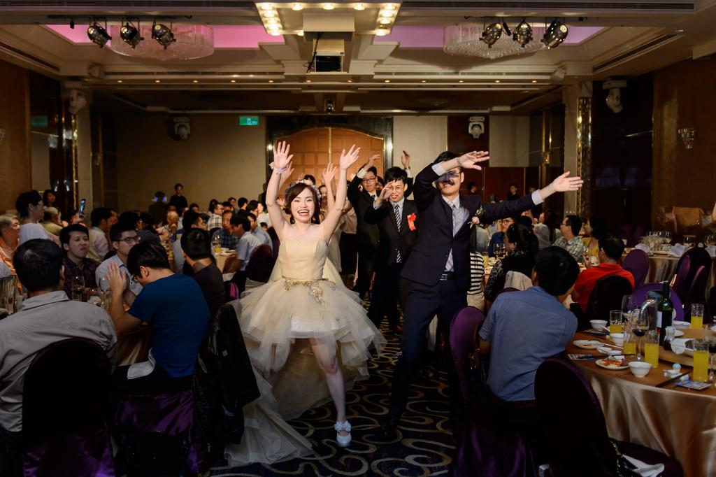 婚攝小勇, 小寶團隊, 台北婚攝, 中崙華漾, 中崙華漾婚宴, 中崙華漾婚攝, vivian, wedding day-071