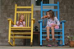 Donut Kids (Jason McGorty) Tags: 2017 70200mm dippindonuts edgartown marthasvineyard massachusetts summer