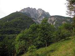 Rombon (Damijan P.) Tags: bovec slovenija slovenia korita gorge gore hribi monutains prosenak