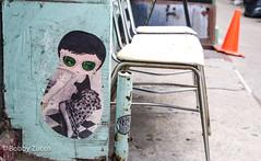 Paste up NYC (ZUCCONY) Tags: streetart nyc 2017 newyork unitedstates us bobby zucco bobbyzucco pedro art arte mural murales yesstreetart