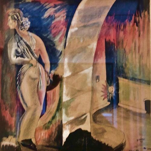 One PIC (1940) - António Pedro (1909 - 1966)