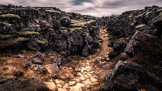 Pingvallavatn - Iceland - Landscape photography