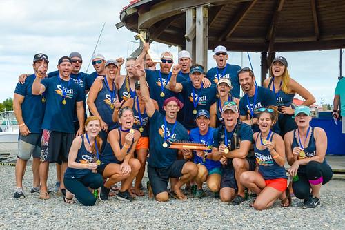 Dragon Boat Race 2017