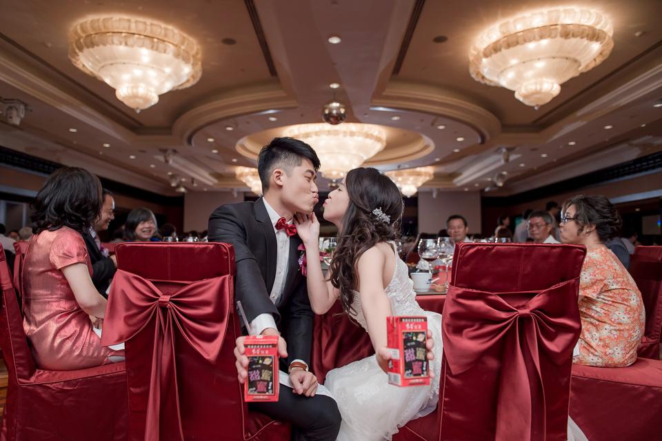 高雄婚攝 國賓大飯店 婚禮紀錄 J & M 065