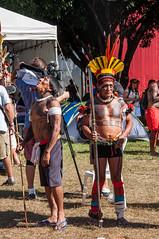 _DSC9427 (Radis Comunicação e Saúde) Tags: 13ª edição do acampamento terra livre atl movimento dos povos indígenas nenhum direito menos revista radis 166 comunicação e saúde