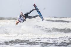 Multivan Kitesurf Masters 2017