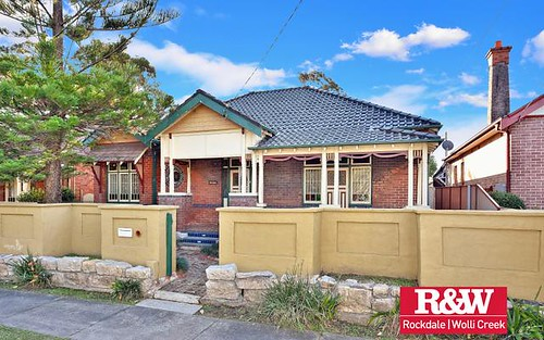 243 Forest Road, Arncliffe NSW