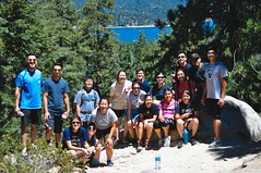 2017-08-11_UCLA_A2F_SMCTrip-2 (Gracepoint LA) Tags: a2f ucla fellowship acts2 bigbear outing trip summer 2017 oprosalindchang
