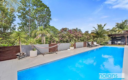 17 Fern Tree Place, Korora NSW
