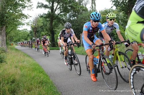Omloop Vlaamse gewesten (302)