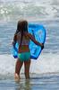 Blue Boogie (Kevin MG) Tags: beach ocean water sand bikini bikinis bathingsuit bathingsuits surf zumabeach losangeles malibu girl girls young youth cute pretty little boogieboard fun summer wedgie