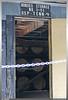 Inside the Storehouse (uslovig) Tags: jack daniels tennessee whiskey whisky tn usa lynchburg storehouse lagerhaus barrel fass fas offene tür open door