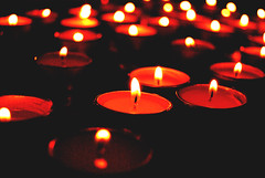 Wishes and thanks (Anselmo Portes) Tags: uruguai uruguay light luz candle candles velas wishes thanks
