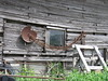 Old Barn (Lisa Cancade) Tags: lisacancadehackett chisholm barnboard barn