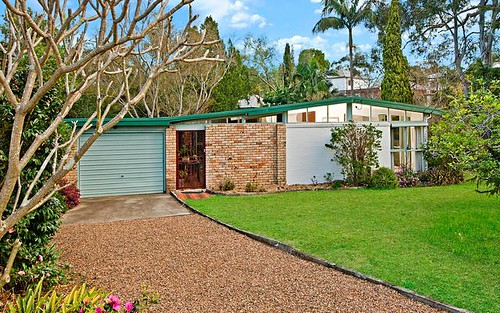2 Hermoyne St, West Ryde NSW 2114