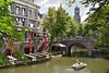 DSC_1425 (Sean Yang_4491) Tags: 荷蘭 nederland nikon d610 utrecht canal domtoren domkerk