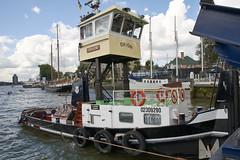 Wereldhavendagen Rotterdam 2017 (ArthurPijpers) Tags: duwboot