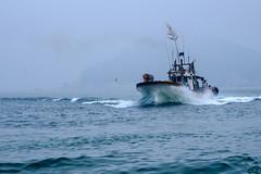 SX170874 (Daegeon Shin) Tags: fujifilm xpro2 fujinon 55200 boat barco fishingboat barcodepesca sea mar water agua corea korea 후지 후지논 배 어선 바다 물