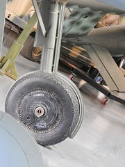 "Heinkel He 100 D-1 12 • <a style=""font-size:0.8em;"" href=""http://www.flickr.com/photos/81723459@N04/36957906791/"" target=""_blank"">View on Flickr</a>"